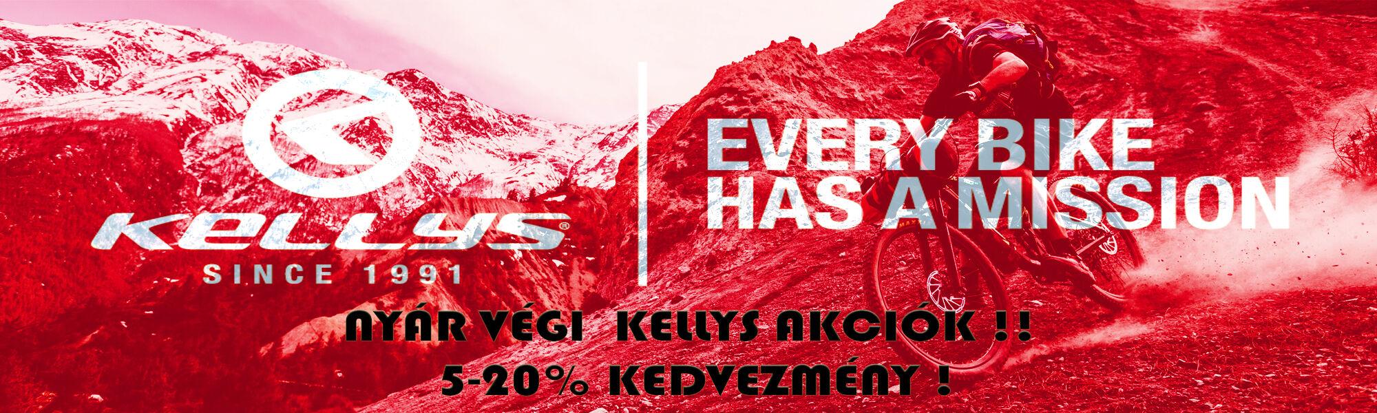 augusztus Kellys akció