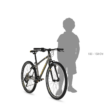 """KELLYS Naga 70 26"""" gyermek kerékpár 2021 - lila"""