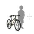 Kellys Kiter 30 lila gyermek kerékpár