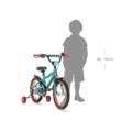 KTM gyermek kerékpár méretei