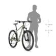 """KELLYS Spider 30 27,5"""" MTB kerékpár 2021 - kék"""