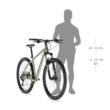 """KELLYS Spider 10 29"""" MTB kerékpár 2021 - neonsárga"""