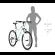 Kellys női kerékpár méretek