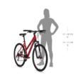 KELLYS Clea 70 női cross trekking kerékpár 2021 - sötétkék