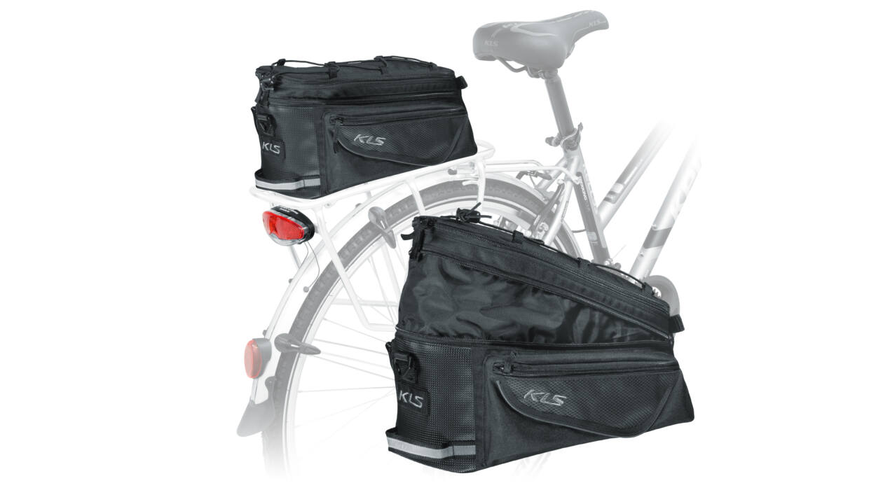 3feb0deabe02 KELLYS Space 10 csomagtartó táska - Csomagtartó táska - 1 részes ...