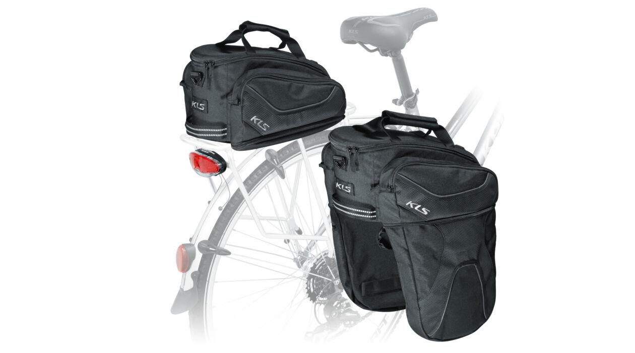 0bb1a042ad10 KELLYS Space 15 csomagtartó táska - Csomagtartó táska - 1 részes ...