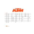 KTM SCARP MASTER 12s 2018
