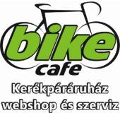 Bike Cafe Kerékpáráruház, Webshop és Szerviz