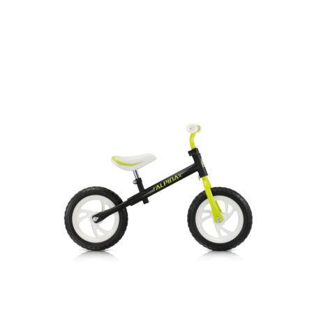 """ALPINA Tornado 12"""" gyermek kerékpár / futóbicikli"""