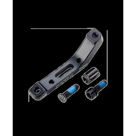 BBB BBS-96R flatmount adapter hátsó féktárcsához PowerMount 140 mm FM to PM