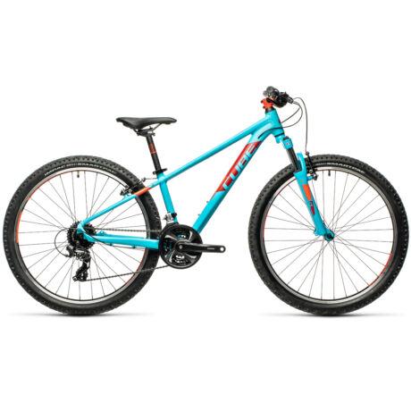 """CUBE Acid 260 26"""" MTB kerékpár 2021 - kék/piros"""