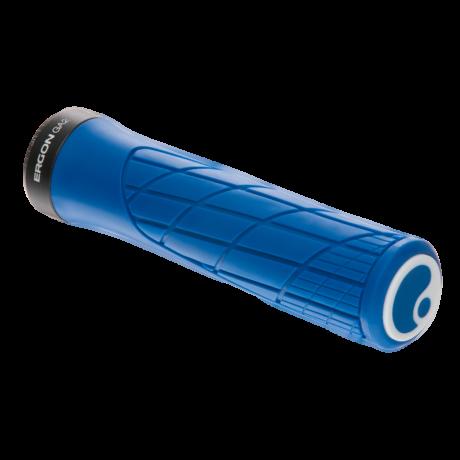 ERGON AM/Dirt GA2 kerékpáros markolat, Midsummer Blue - kék
