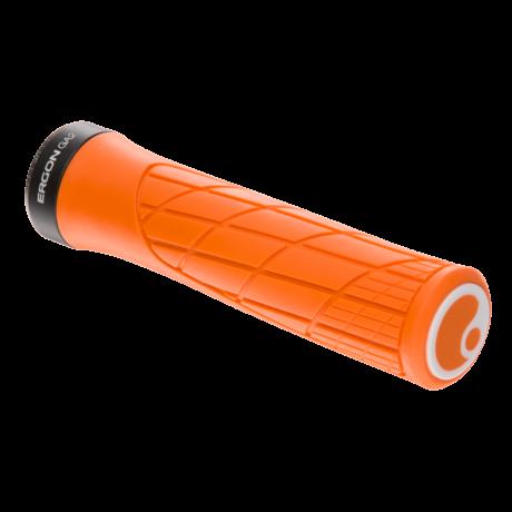 ERGON AM/Dirt GA2 kerékpáros markolat, Juicy Orange - narancs