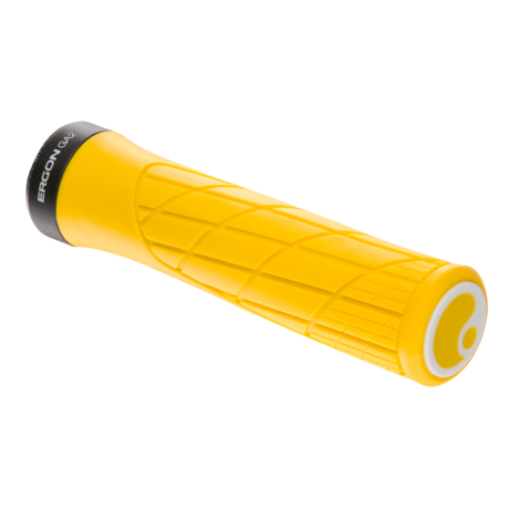 ERGON AM/Dirt GA2 kerékpáros markolat, Yellow Mellow - sárga