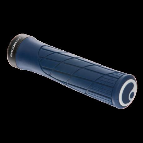 ERGON AM/Dirt GA2 kerékpáros markolat, Nightride Blue - kék