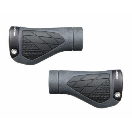 ERGON XC/Maraton GS1 Dual Twist Shift kerékpáros markolat szarv nélkül