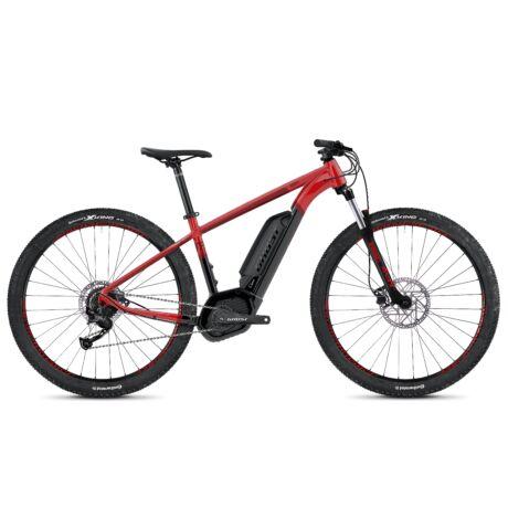 GHOST Hybride Teru B2.9 MTB E-bike 2020