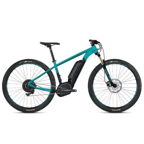 GHOST Hybride Teru B4.9 MTB E-bike 2020