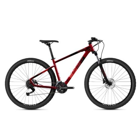 GHOST Kato Universal 27.5 MTB kerékpár 2021 - piros/fekete