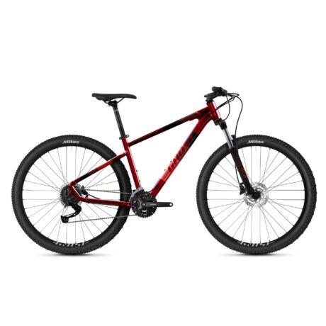 "GHOST Kato Universal 29"" MTB kerékpár 2021 - piros/fekete"