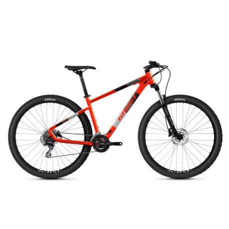 GHOST Kato Essential 29 MTB kerékpár 2021 - piros/fekete