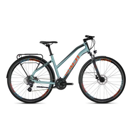 GHOST Square Trekking 2.8 AL női trekking kerékpár