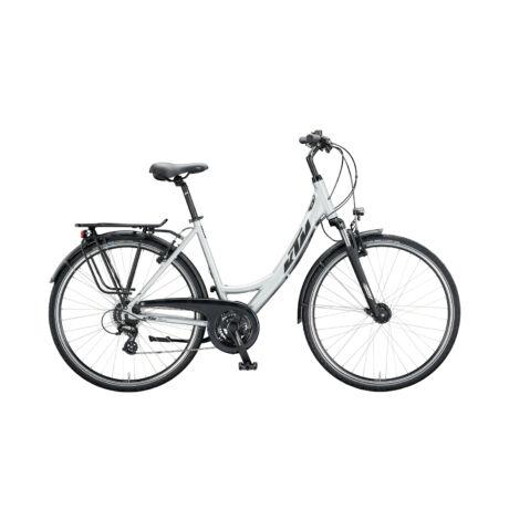 KTM Life Joy női trekking kerékpár 2020