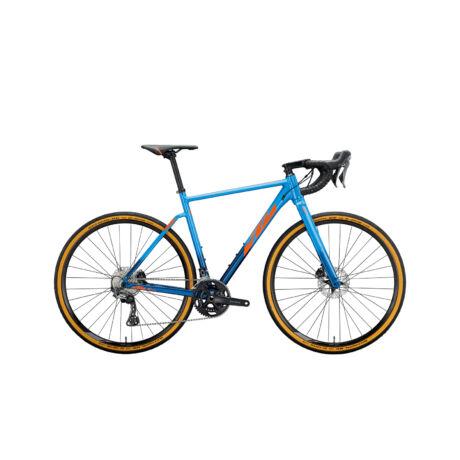 KTM X-Strada 710 férfi gravel kerékpár 2020