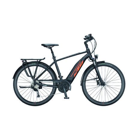 KTM Macina Fun A510 férfi trekking E-bike 2021, férfi