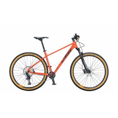 """KTM Ultra Sport 29"""" MTB kerékpár 2021 - narancs/fekete"""