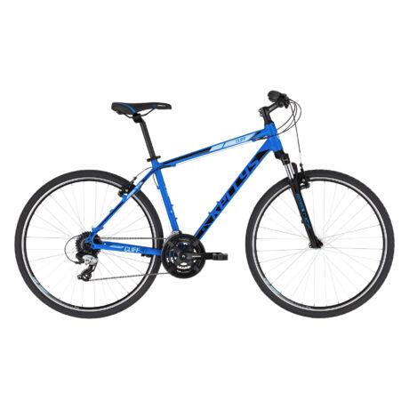 KELLYS Cliff 30 férfi cross trekking kerékpár 2021