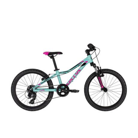 Kellys Lumi 20 gyermek kerékpár 2020