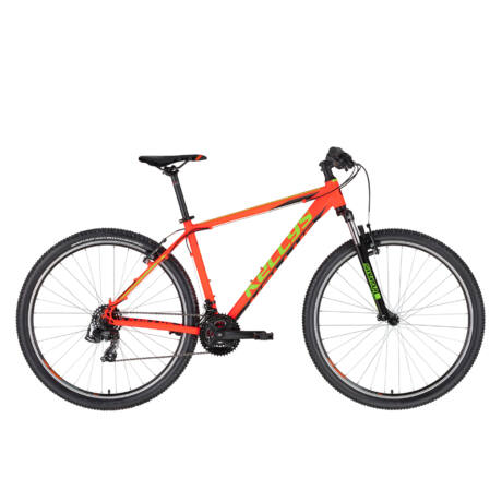 """KELLYS Madman 10 27.5"""" MTB kerékpár 2020 - narancs"""