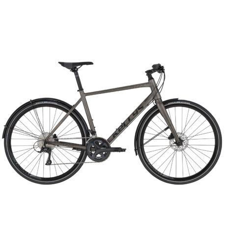 KELLYS Physio50 férfi fitness kerékpár 2021 - szürke