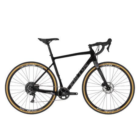 KELLYS Soot 90 férfi gravel kerékpár 2021