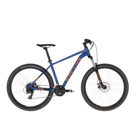 """KELLYS Spider 30 26"""" MTB kerékpár 2021 - kék"""