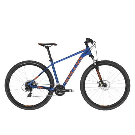 """KELLYS Spider 30 29"""" MTB kerékpár 2021 - kék"""