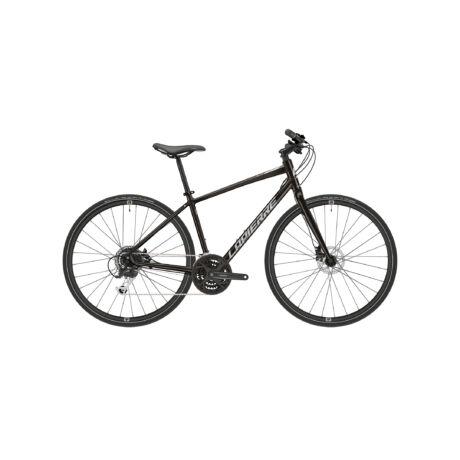 LAPIERRE Shaper 3.0 DISC férfi cross trekking kerékpár 2021 - fekete