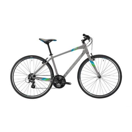 LAPIERRE Shaper 100 városi fitness kerékpár 2020 - szürke