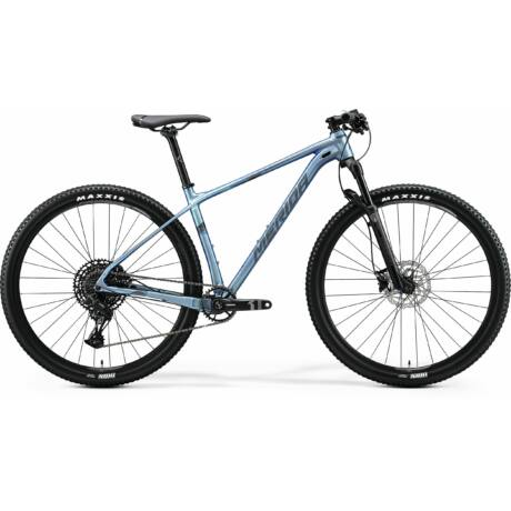 MERIDA Big.Nine Limited - 2020