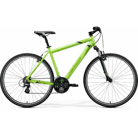 Merida Crossway 10-V férfi cross trekking kerékpár 2020