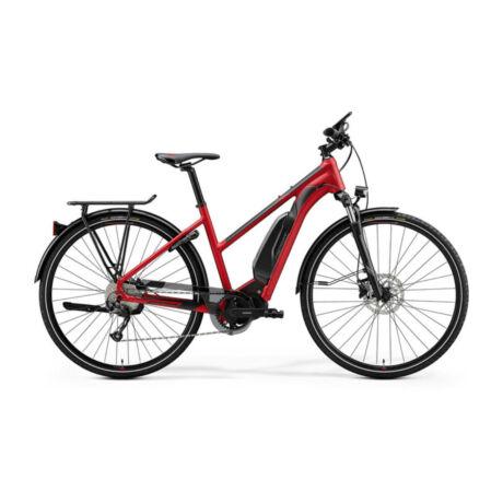 MERIDA eSPRESSO 300SE EQ női trekking E-bike 2020