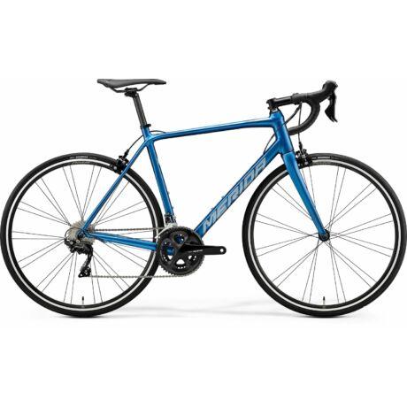 MERIDA Scultura 400 országúti kerékpár 2020, kék