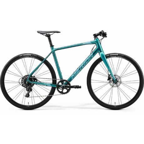 MERIDA Speeder Limited férfi városi fitness kerékpár 2020