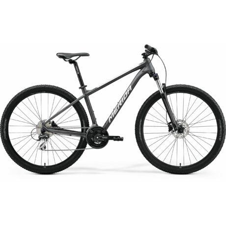 "MERIDA Big.Nine 20 29"" MTB kerékpár 2021 - antracit/ezüst"
