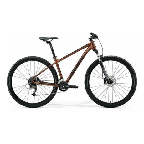 MERIDA Big.Nine 60-2X 29 MTB kerékpár 2021 - bronz/fekete