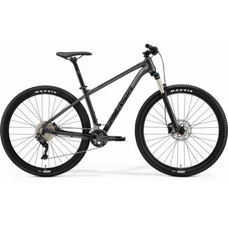 """MERIDA Big.Nine 300 29"""" MTB kerékpár 2021 - antracit/fekete"""