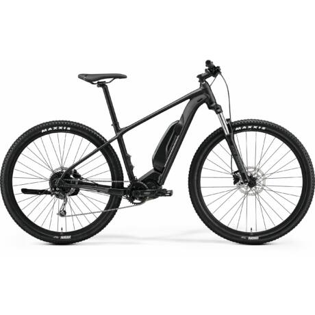 MERIDA eBig.Nine 300 SE MTB E-bike 2021, szürke