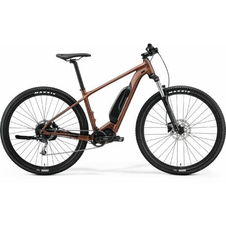 MERIDA eBig.Nine 300 SE MTB E-bike 2021, bronz
