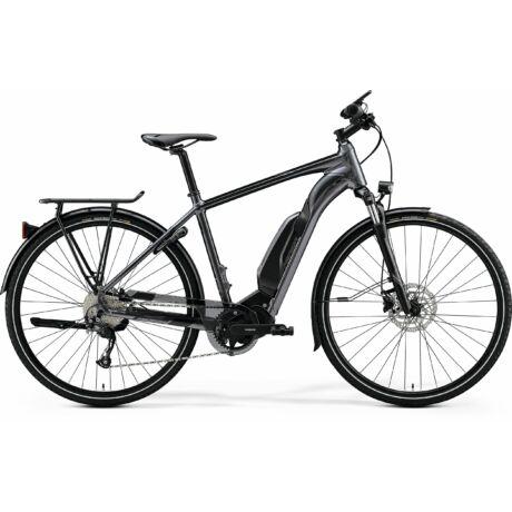Merida eSpresso 300 SE EQ férfi trekking E-bike 2021, szürke